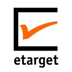 логотип конференции интренет-ракламы eTarget